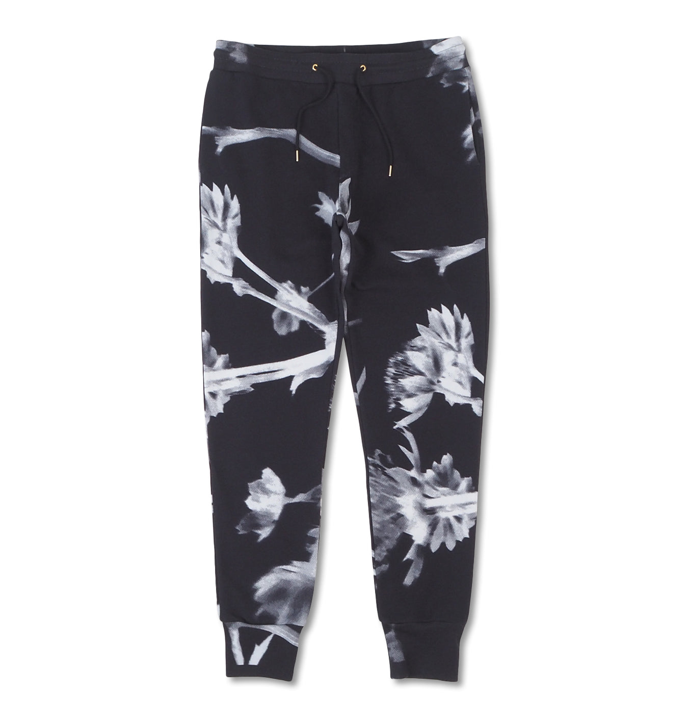 Image of   Floral Print Jogger