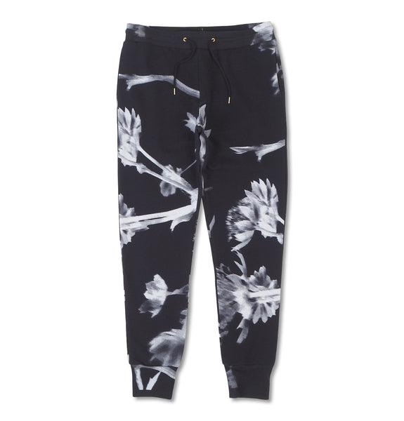 Paul Smith - Floral Print Jogger