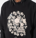 Mens LS Reg Fit Sweatshirt Monkey