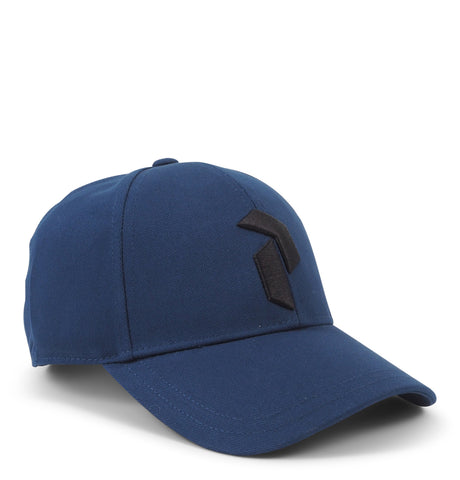 Peak Performance - Retro Cap Cimmerian Blue
