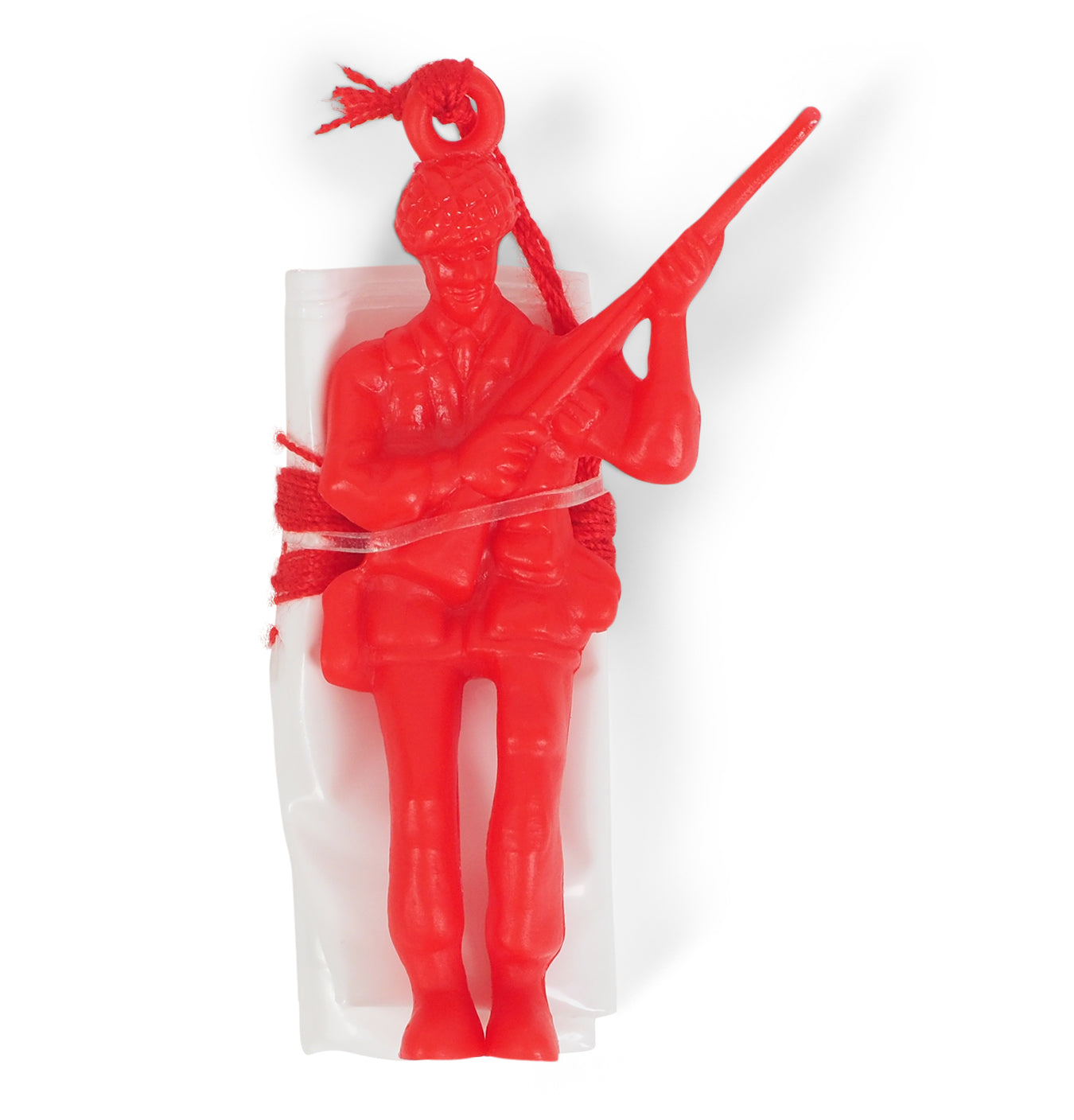 Image of   Supreme Parachute Soldier