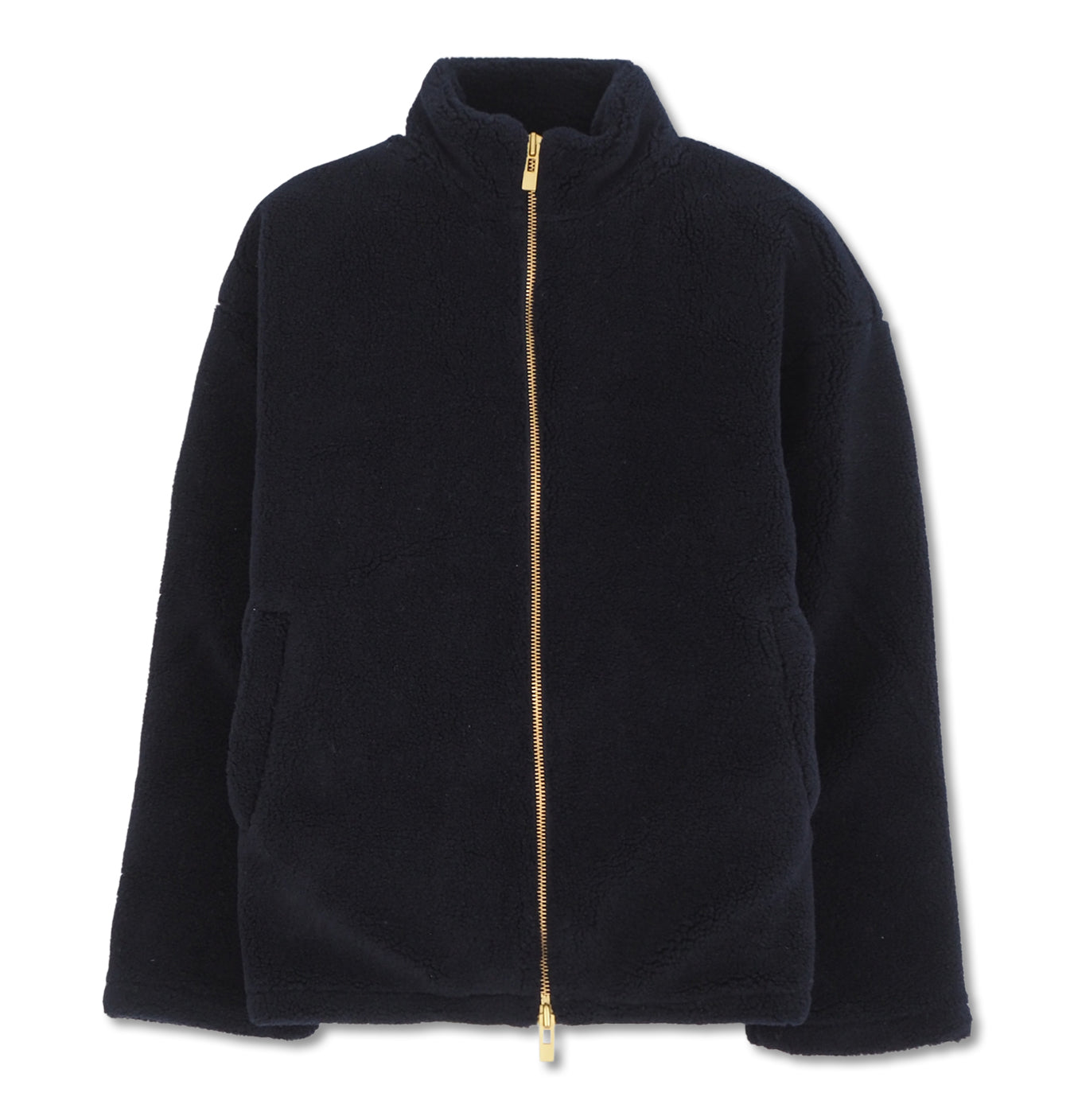 Image of   Han Kjøbenhavn Track Fleece Navy