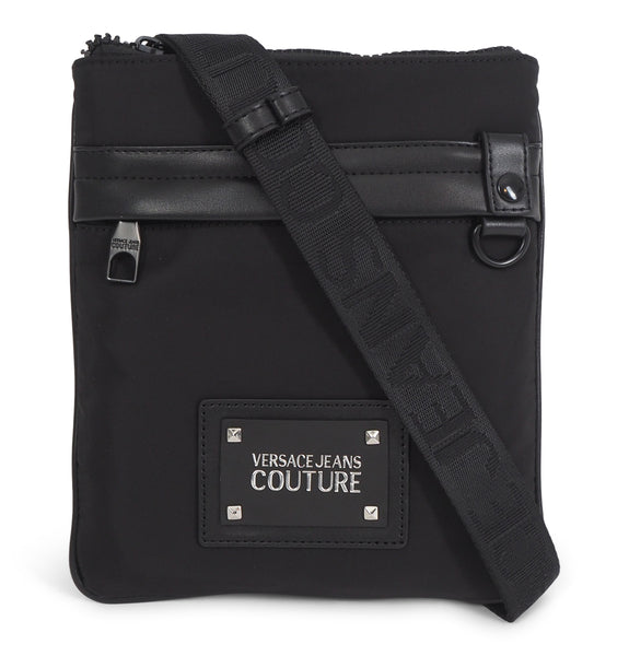 Nylon Crossover Bag