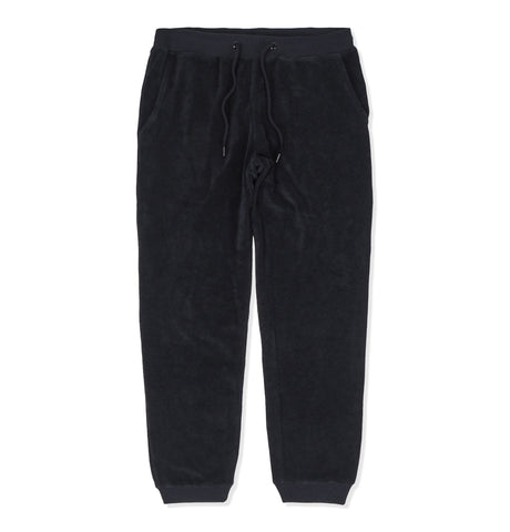 Peak Performance - Peak Performance Sweatpants Velour Navy
