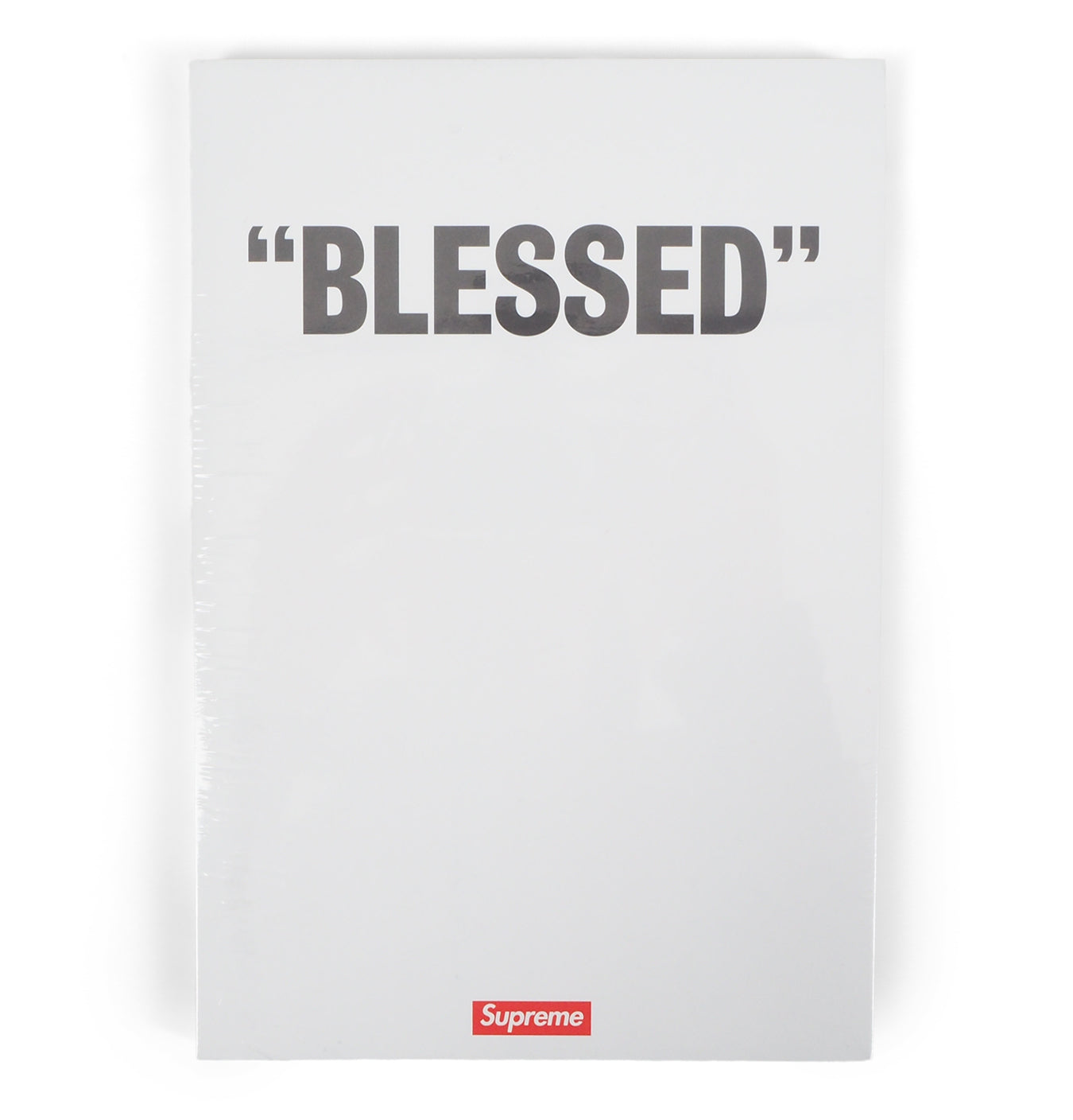 "Image of   Supreme ""Blessed"" DVD"