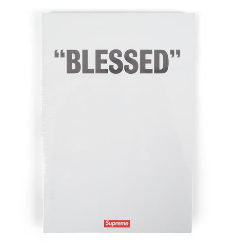 "Supreme - Supreme ""Blessed"" DVD"