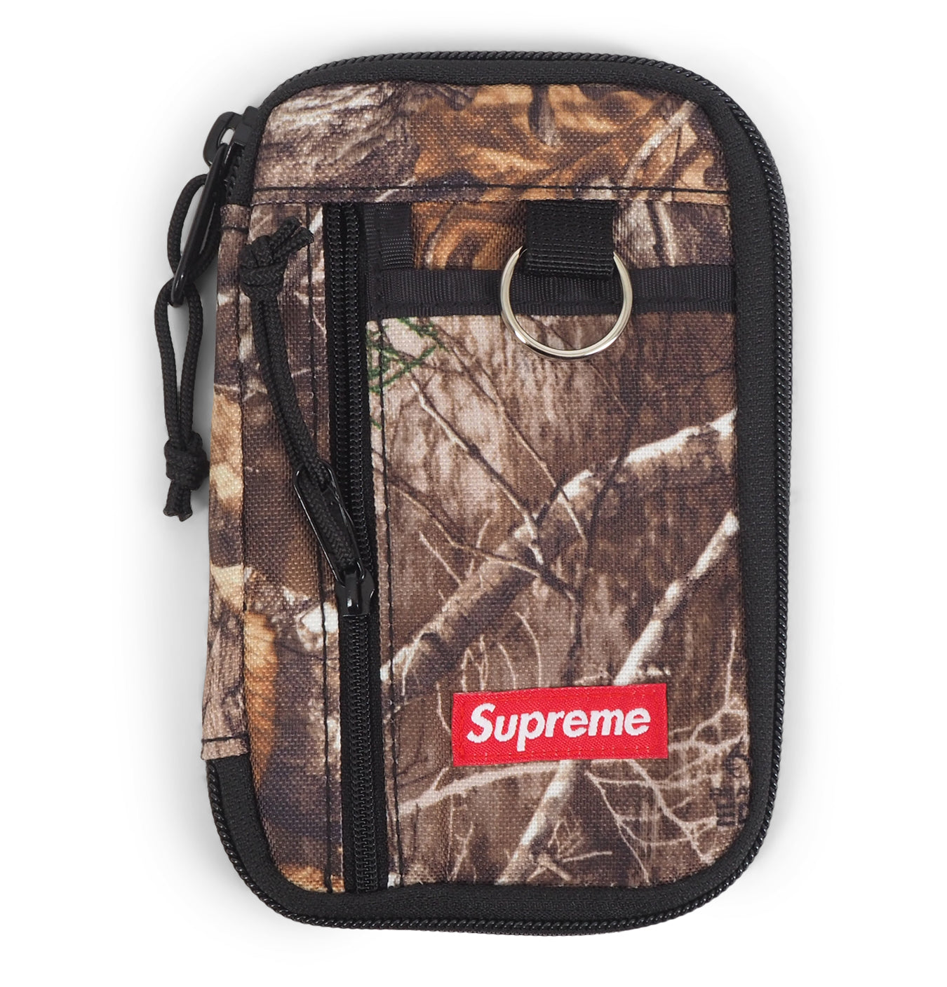 Image of   Supreme Cordura Wallet Camo