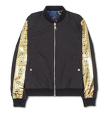Versace Collection - Multicolor Reversible Jacket
