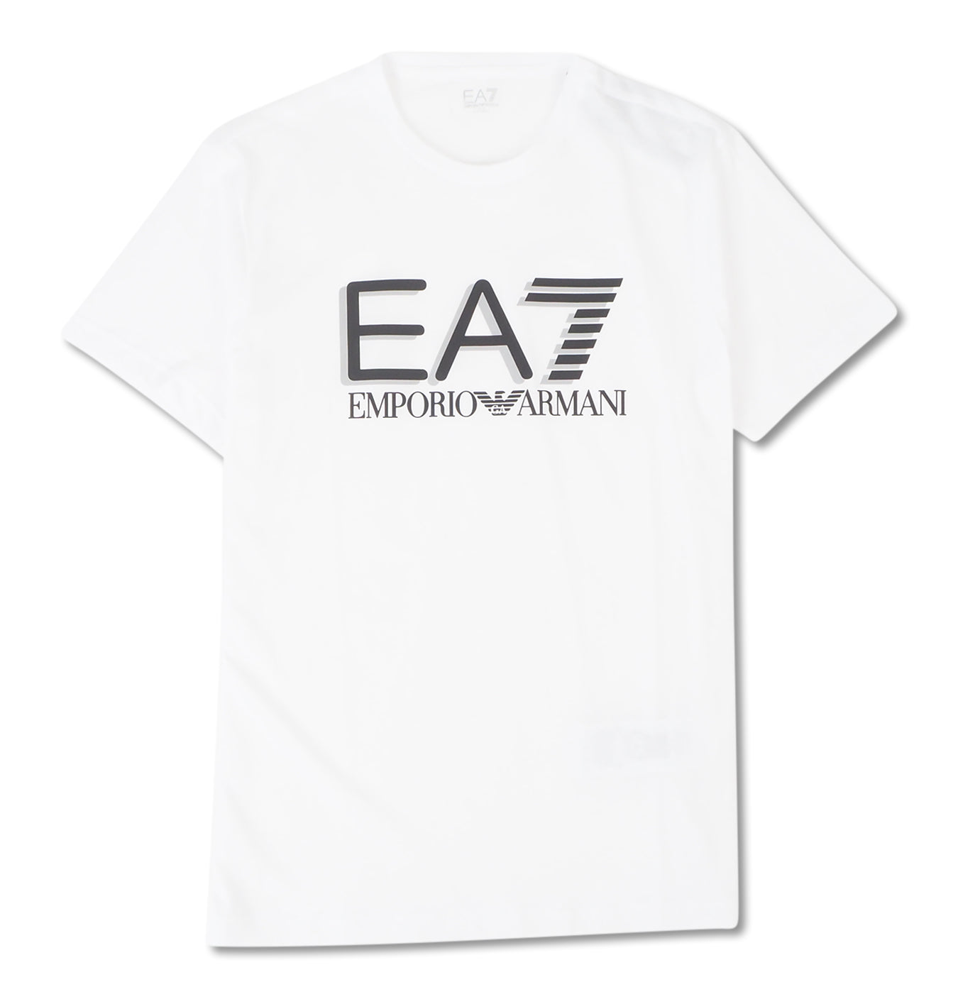 Image of   Armani Logo T-Shirt