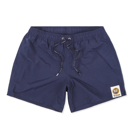 Tiger of Sweden Bath Shorts Dark Blue