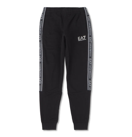 EA7 - Striped Sweatpants