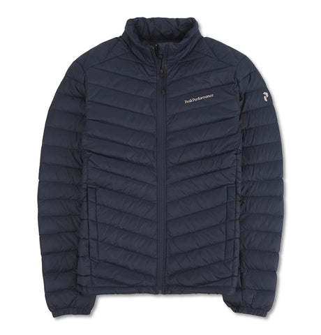 Peak Performance - Frost Down Blue