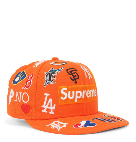 Supreme - MLB New Era