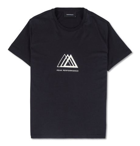 Peak Performance T-Shirt Navy