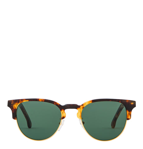 Paul Smith Eyewear - Birch - Honeycomb Tort / Shiny Gold