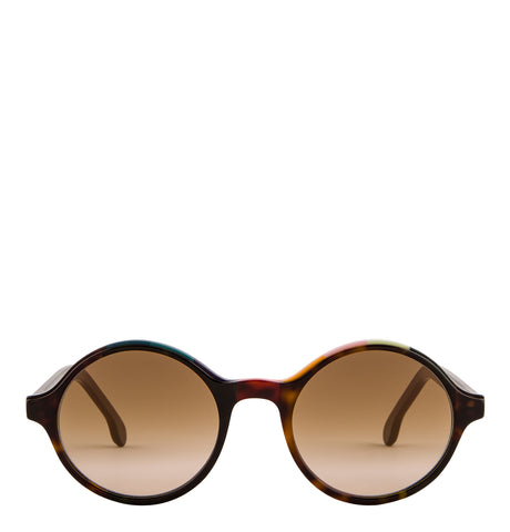 Paul Smith Eyewear - Beaufort - Turtle Artist Stripe
