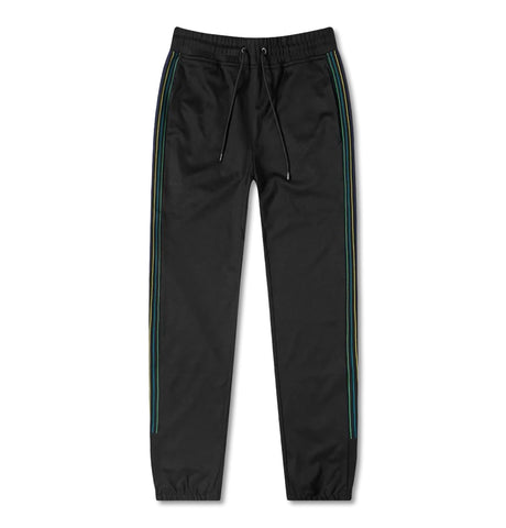 Striped Mens Jogger