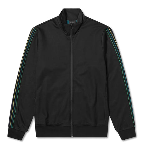 PS Paul Smith - Zip Track Top