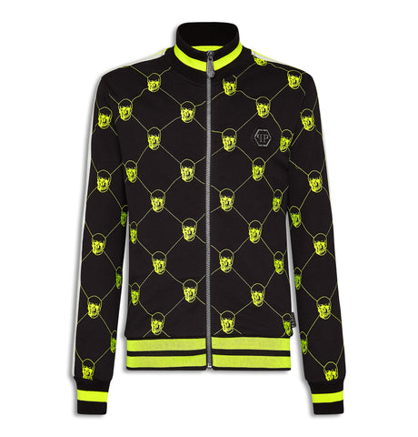 Philipp Plein - Jogging Jacket Philipp Plein TM