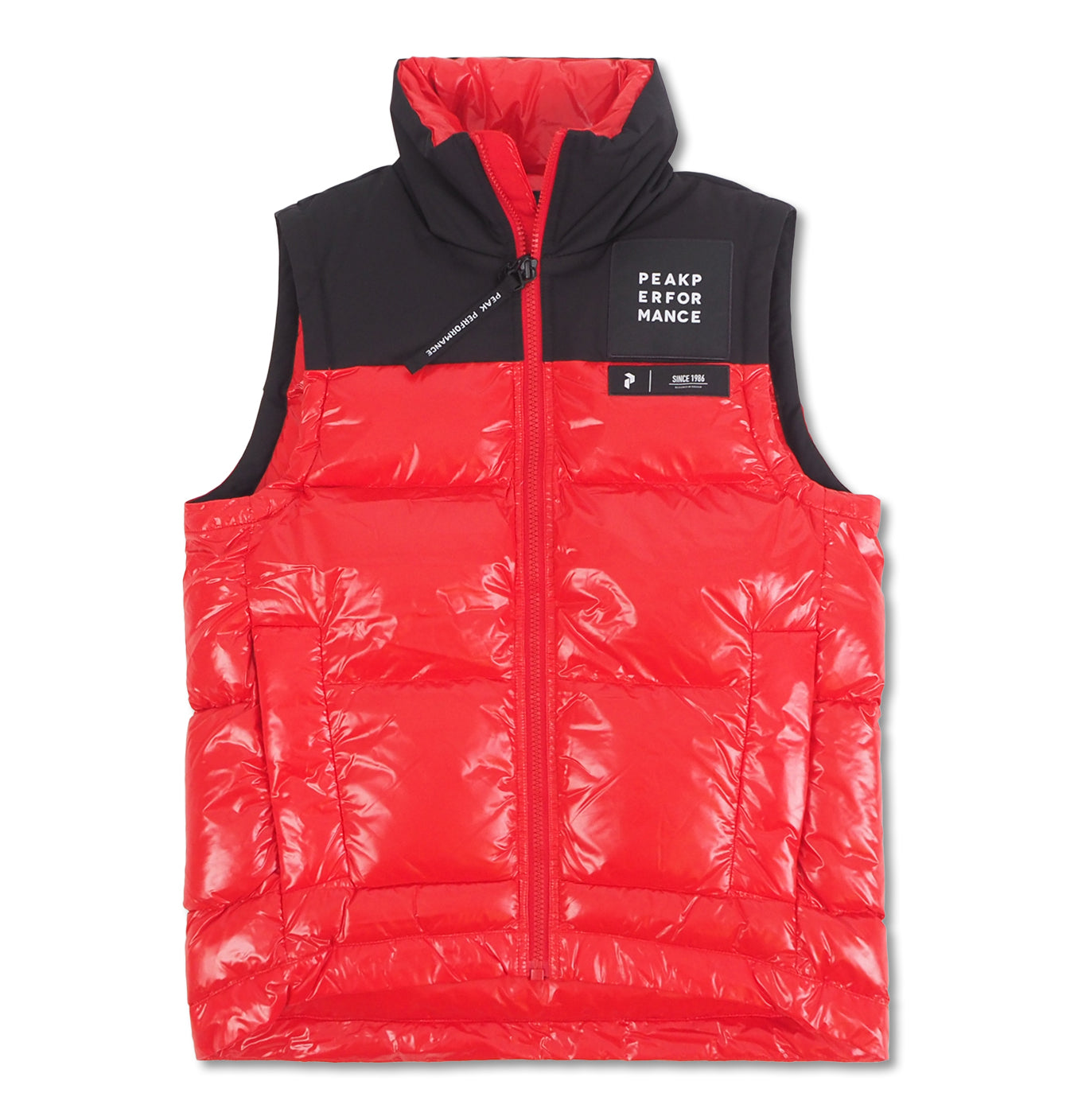 Image of   Moment Vest Red