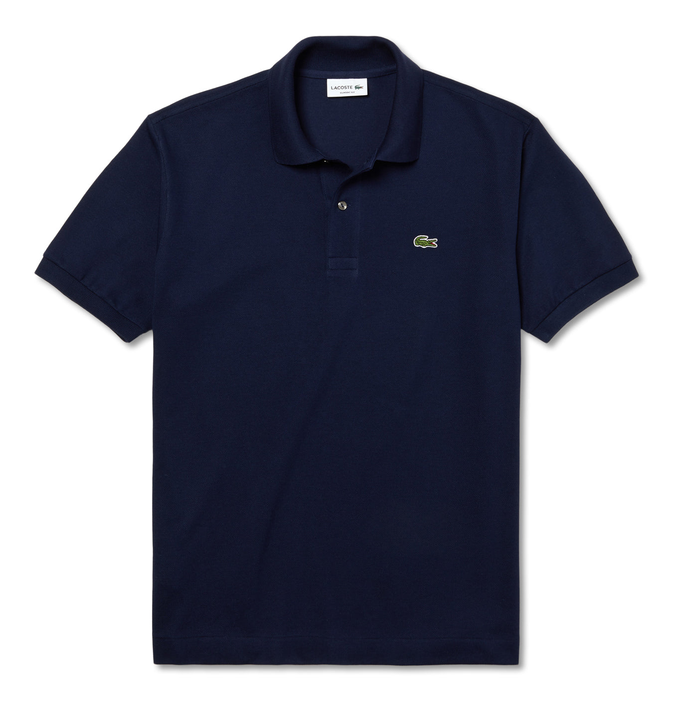 Image of   Crocodile Logo Polo