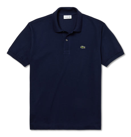 Crocodile Logo Polo