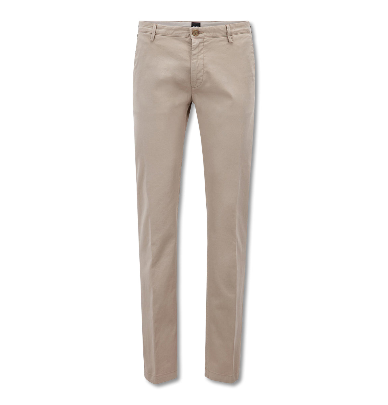 Image of   Boss Rice 3D Khaki Chinos