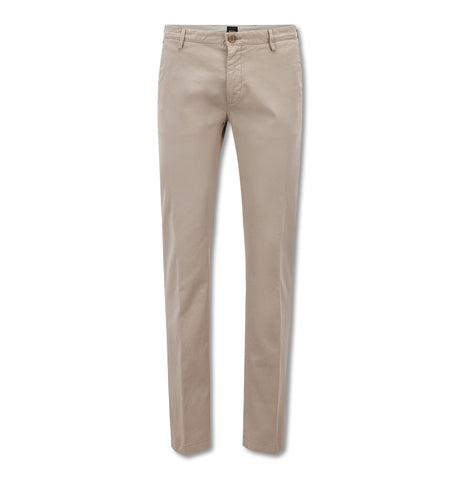 Hugo Boss - Boss Rice 3D Khaki Chinos