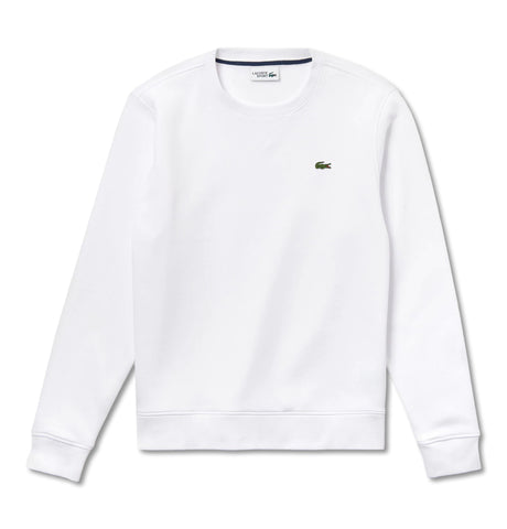 Lacoste - Sport Crew Solid Fleece