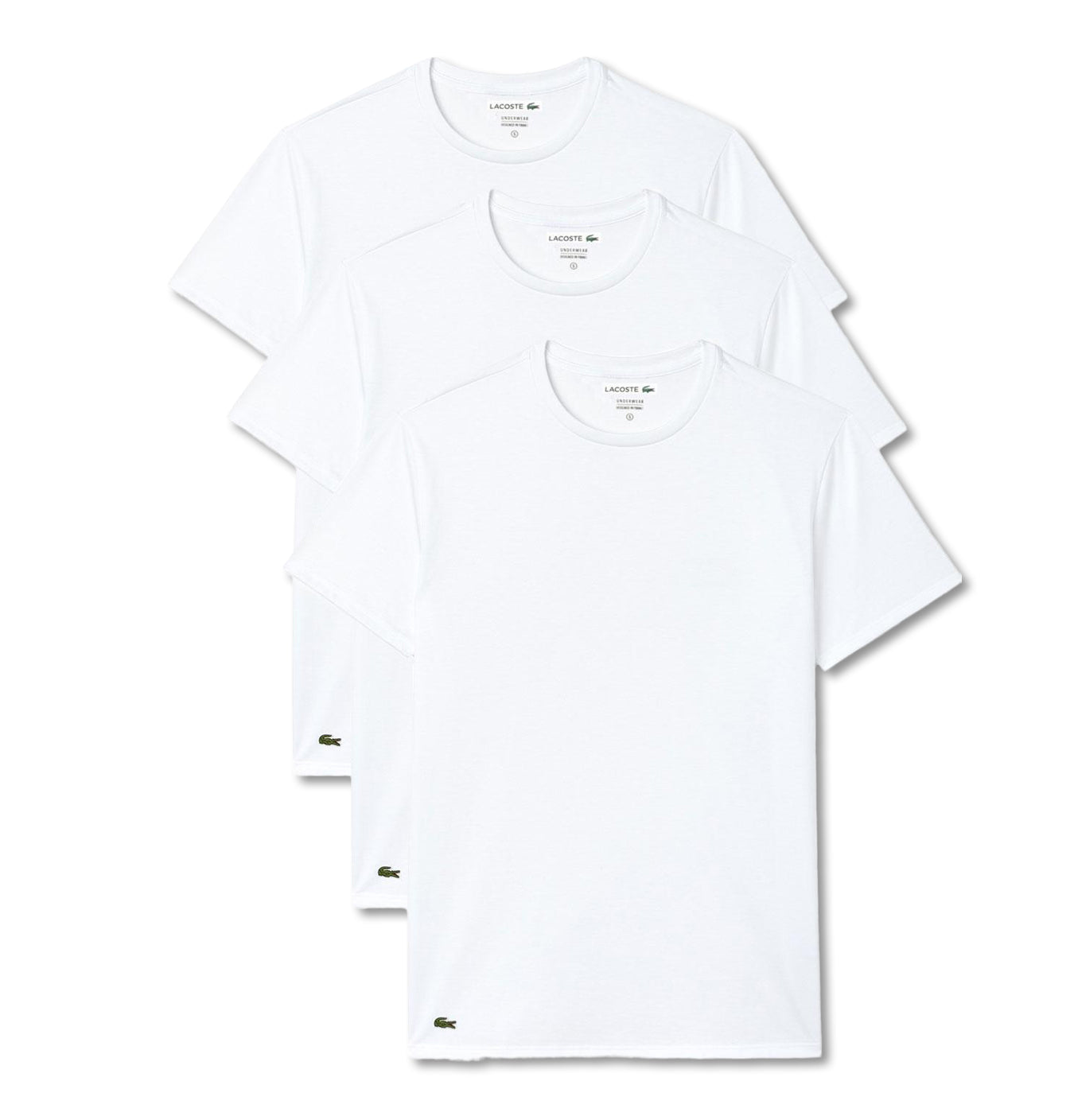 Image of   3 C-Neck T-Shirts