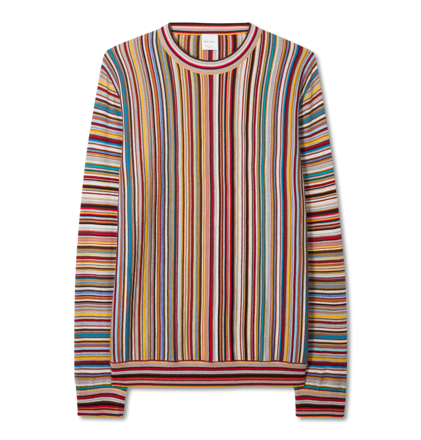 Image of   Gents Pullover Crew Neck