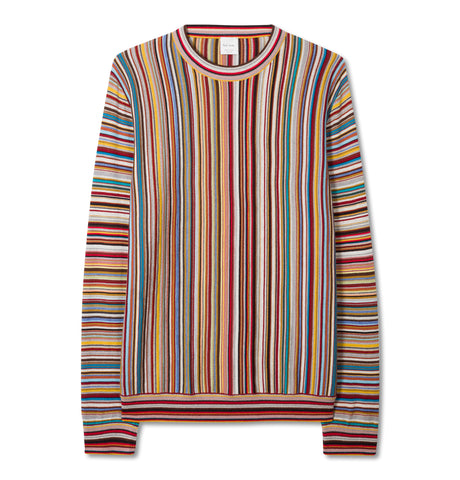 Paul Smith - Gents Pullover Crew Neck