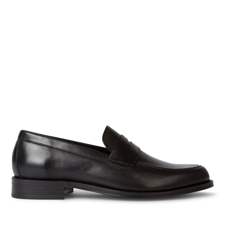 Paul Smith - Mens Shoe Lowry Black
