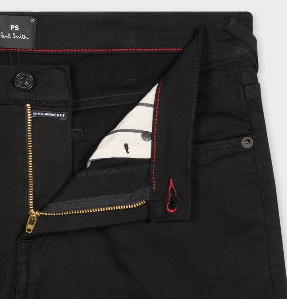 PS Paul Smith - Slim Fit STRETCH Jeans
