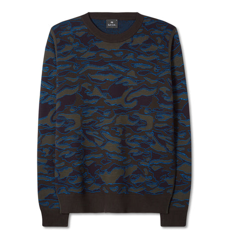PS Paul Smith - Mens Pullover Crew Neck
