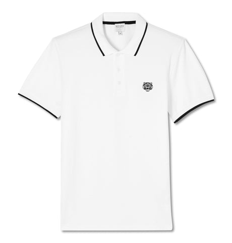Tiger Crest K Fit Polo