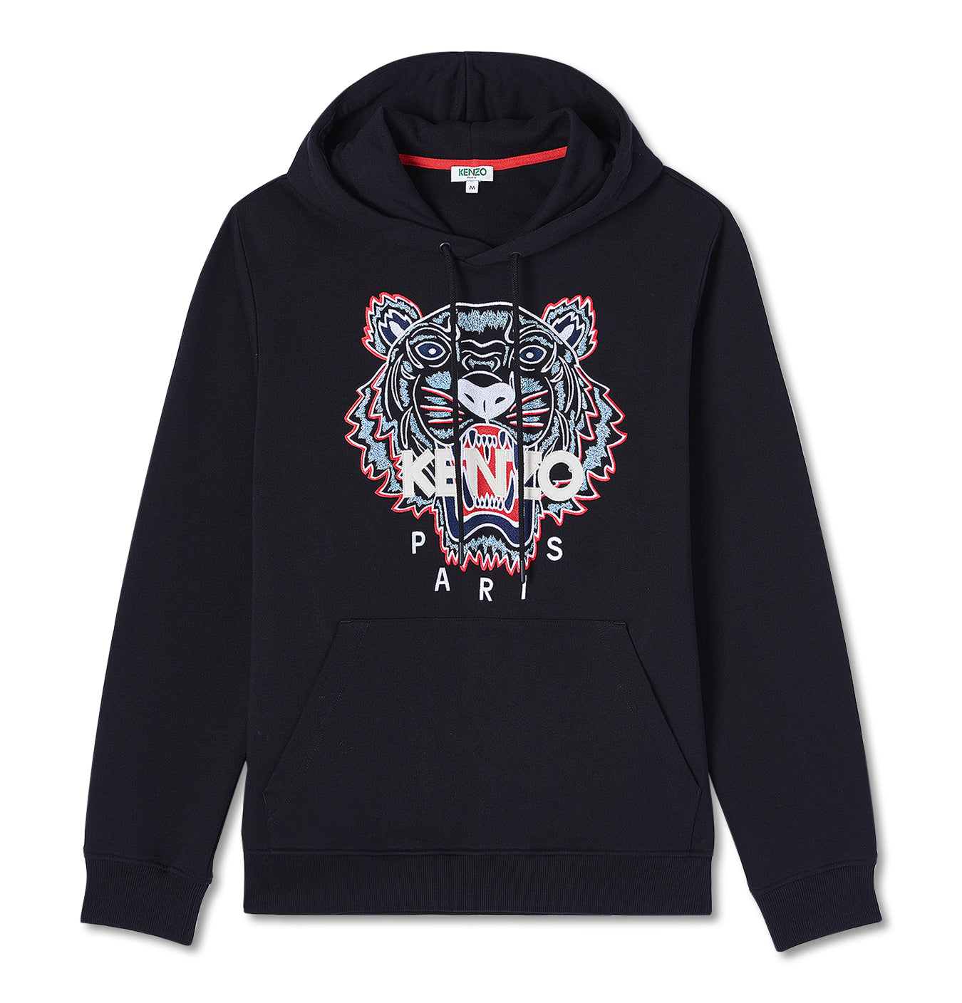 Image of   Classic Tiger Hoodie