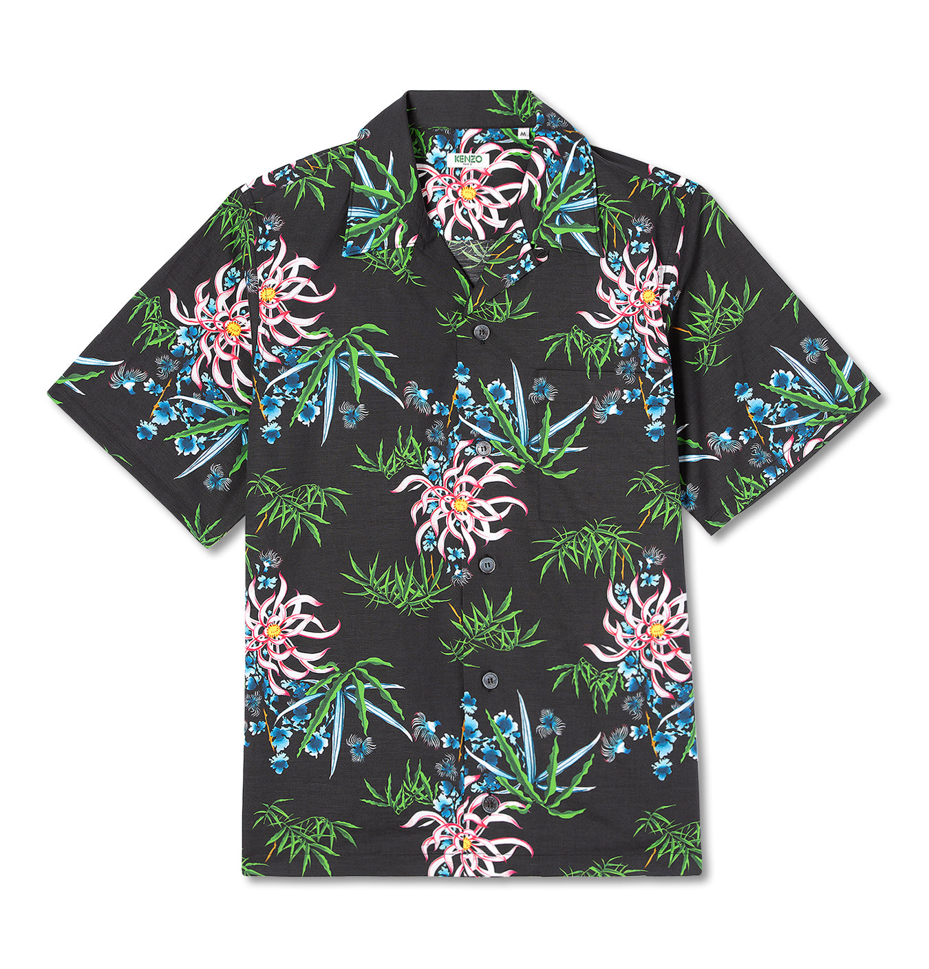 Image of   AOP Flower Casual Shirt