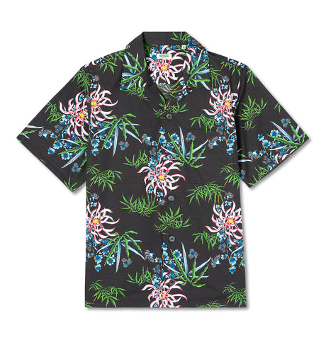 AOP Flower Casual Shirt
