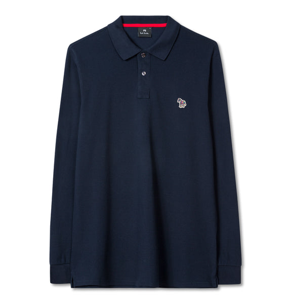 PS Paul Smith - Regular Fit LS Polo