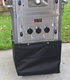 EcoQue Pizza Oven Replacement BASE CART Cover (Only for Generation 2 Ovens)