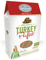 Turkey Perfect Herb Brine Kit