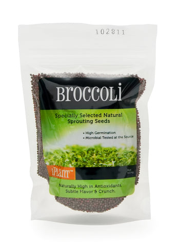 iPlant Broccoli Seeds