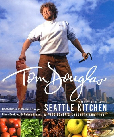 Seattle Kitchen - Signed Copy