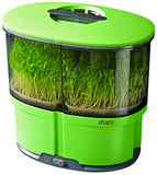 iPlant Indoor Sprouting Garden w/ FREE Seeds