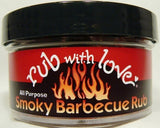 Smoky Barbecue Rub