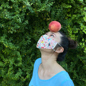 Cirque de Fruits Eco Masks