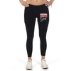 AUB Premium Performance Leggings