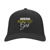 GB LADIES Port Authority Flex Fit Twill Baseball Cap