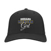 MI LADIES Port Authority Flex Fit Twill Baseball Cap